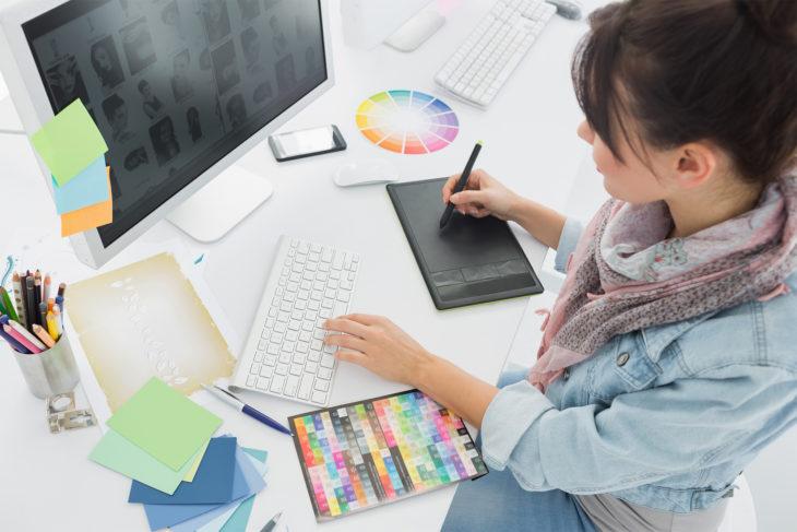 El diseño gráfico se volvió fundamental en las estrategias visuales de marketing en las redes sociales, sin éstos no se lograría el alcance necesario.