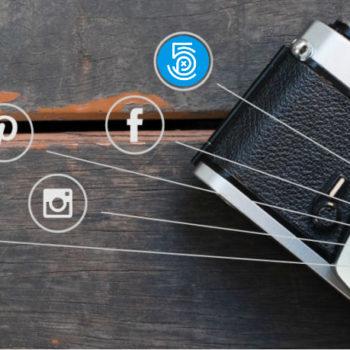 Las redes sociales para fotógrafos ayudan a difundir tu trabajo para darle exposición, obtener retroalimentación, informarse y hasta enterarse de concursos.