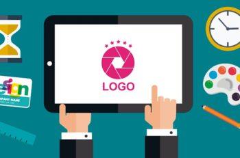 Estas tendencias de diseño de logotipos te darán la fórmula necesaria para poder crear la identidad de marca adecuada a tus necesidades de promoción.