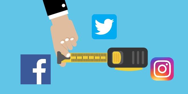 ¿Sabes cuáles son las medidas para las redes sociales? Diseñar imágenes de acuerdo al tamaño ideal, es una ventaja para las estrategias de social media.