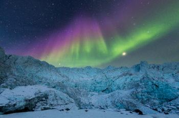 ¿Ciclismo en Groenlandia? El fotógrafo Jakub Rybicki realizó una expedición es estas tierras, sólo para vivir la experiencia y obtener increíbles fotos.