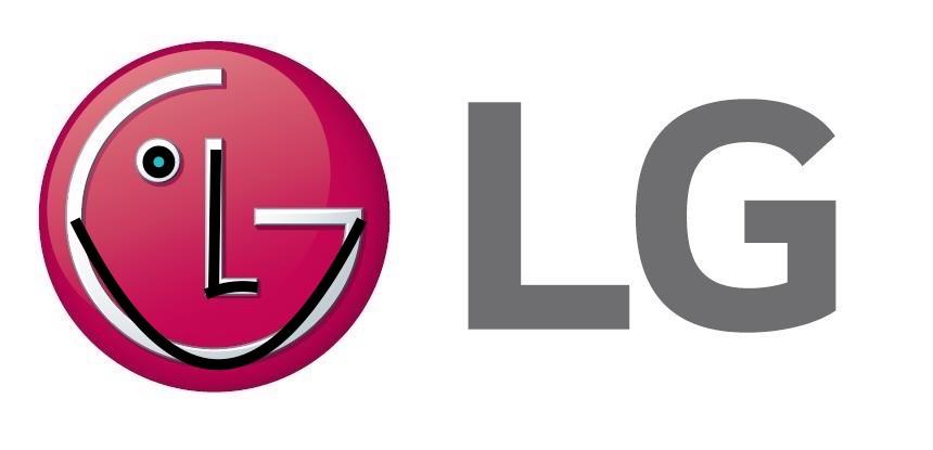 """Muchos identifican las letras """"L"""" y """"G"""", pero el logo de LG Electronics oculta un rostro y un significado más profundo ¿Lo ves? #LogoDelDía"""