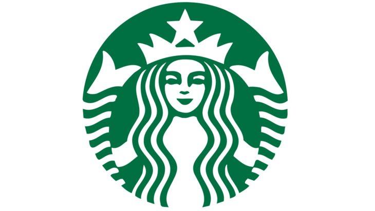 Logo del di%CC%81a Starbucks El origen de la sirena de dos colas 730x411 - [Parte II] Conoce el nombre de algunas marcas famosas