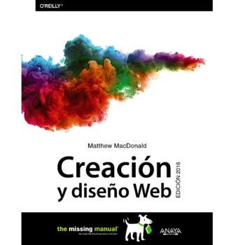 La presencia online es indispensable, pero la creación y diseño web de una página debe ser estratégica y creativa para llegar al cliente.