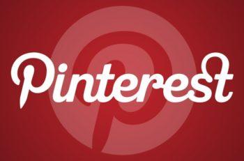 """¿Sabías que la """"P"""" del logotipo de pinterest representa la principal característica de esta red social? No sólo consiste en tipografía."""