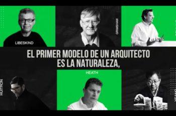 Raúl Huitrón deBiomahy United States Gypsum(USG) se unieron para presentar esta serie-documental GRATIS de arquitectura sustentable
