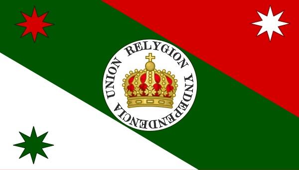 El país tiene centenares de símbolos que representan distintos movimientos, recopilamos el diseño de las 16 banderas del México.