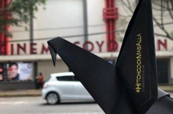 """""""Hitchcock, Más Allá del Suspenso"""" es una exposición de más de 200 piezas del cineasta Alfred Hitchcock, estará disponible en la Cineteca Nacional."""