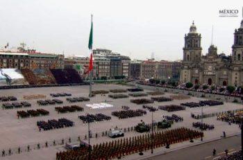 En conmemoración de la indepencia de México, se celebró el Desfile Militar 2018, del cual surgieron cientos de imágenes y fotografías maravillosas.