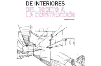 En este libro se muestran 30 proyectos de arquitectura de interiores contemporáneos, donde se exploran 5 tipos, así como su adaptación a las necesidades.
