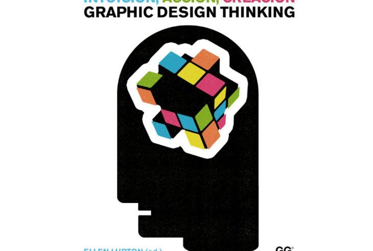 El libro Intuición, Acción, Creación está organizadoen las tres fases del proceso de diseño: definir problemas, generar ideas y darles de forma.