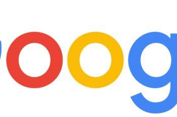 El primer logo del buscador Google, fue creado por uno de sus fundadores en la aplicación online de edición de fotografía GIMP.