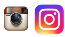 Instagram, la red social de fotografía por excelencia, cambió en 2016 su logotipo para destacar los colores, los cuales son importantes dentro de la app.