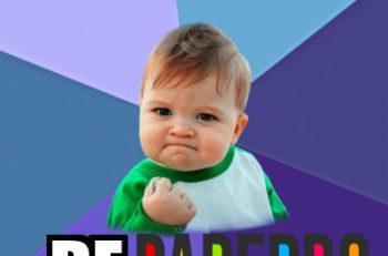 El el Ranking Agencias de Diseño de Paredro es anual y aumenta el prestigio de tu empresa. ¡Si tu compañía es creativa participa!