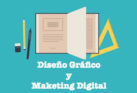 Los términos de Diseño Gráfico utilizados en Marketing Digital pueden crear confusión entre los profesionales de ambas disciplinas, por eso lo esclarecemos