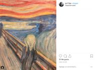 ¿Estás seguro de conocer todas estas pinturas clásicas? Pon a prueba tus conocimientos de arte y responde este sencillo test.