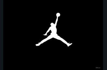 ¿Sabes de qué fotografía está basada la silueta de Michael Jordan para el logotipo de los Air Jordan? Fue tomada 4 años antes de que saliera ese emblema.