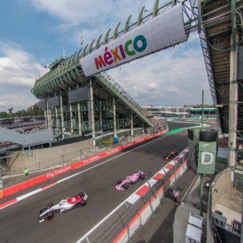 La Fórmula 1 terminó este domingo con el Gran Premio de México 2018 en la que el gran vencedor es Hamilton, aunque Verstappen finalizara primero.
