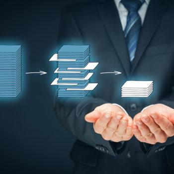 La arquitectura Big Data te permite darle una organización especial a la estructura de la información, aunque muchos confunden el objetivo principal.