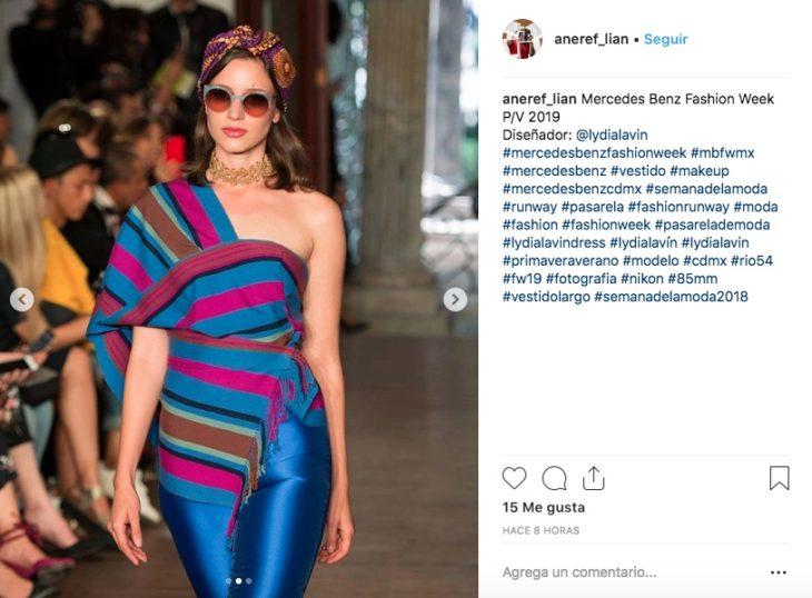 El cuarto día del #MBFWMX se marcó por la oportunidad de presentar nuevos diseñadores a la escena de la moda, así como retomar nuestras tradiciones.
