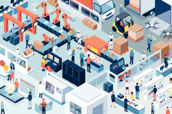 Aunque se piensen como disciplinas ajenas, el Marketing y Diseño Industrial entienden las necesidades del mercado para satisfacerlas.