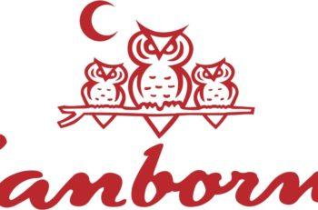 El logotipo de Sanborns es sumamente reconocido por los 3 búhos que aparecen en él, pero en realidad son otros animales llamados tecolotes.