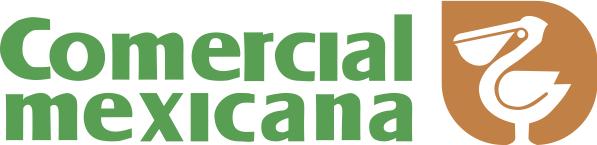El logotipo de la comercial mexicana es reconocido por tener un pelícano, pero este animalito esconde una similitud con otra figura.