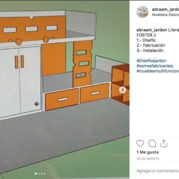 """Estos tips te permitirán decorar habitaciones pequeñas aprovechando al máximo los espacios y sin perder ese toque """"hogareño""""."""