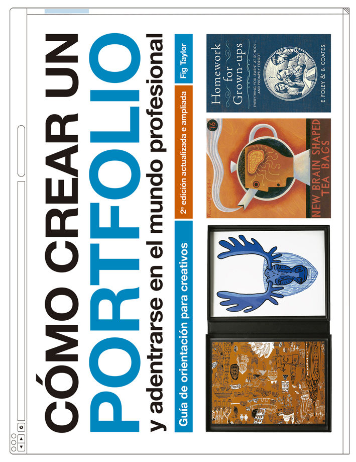 La importancia de Cómo Crear un Portafolio se vuelve vital a la hora de demostrar el profesionalismo que se tiene en los diseños.