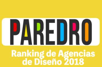 Si consideras que tu empresa es de las mejores agencias de diseño en México ¿Qué esperas para inscribirla en el ranking de Paredro?