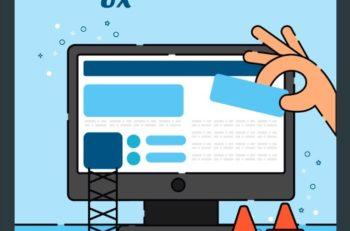 La tendencias de Diseño UX (User Experience) se basan en la navegación e interacción sencilla para darle al consumidor una inmediatez.