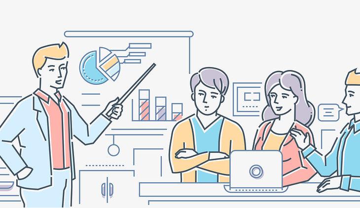 El diseño del Briefing tiene que ser útil, interesante, creativo, y sobretodo llamativo, es la vía de comunicación esencial con tu cliente.