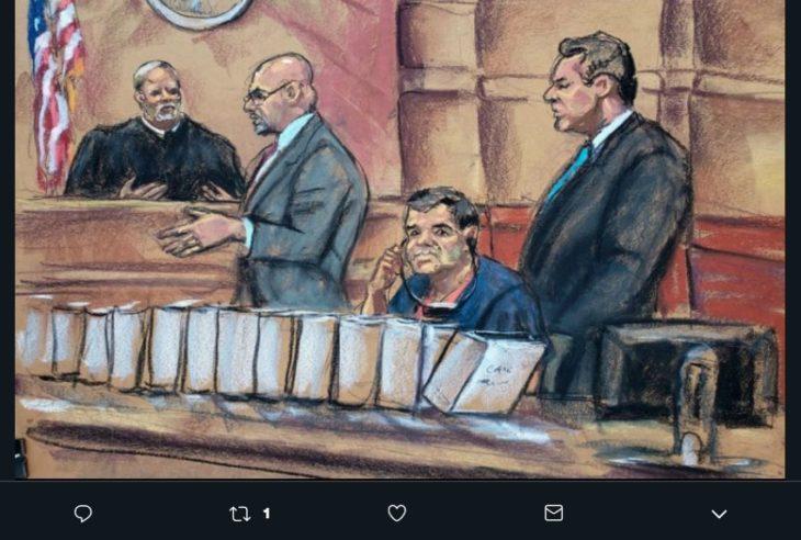 La razón de por qué no se puede fotografiar un juicio en Estados Unidos responde a un método para mantener toda la información objetiva.