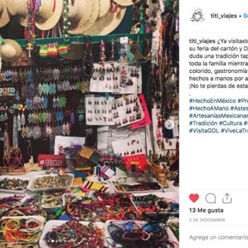 Las artesanías mexicanas representan la cultura y costumbres del país, pero también el diseño y la creatividad de sus productores.