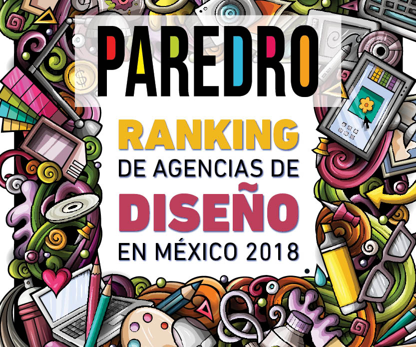 Ranking de Agencias de Diseño en México 2018