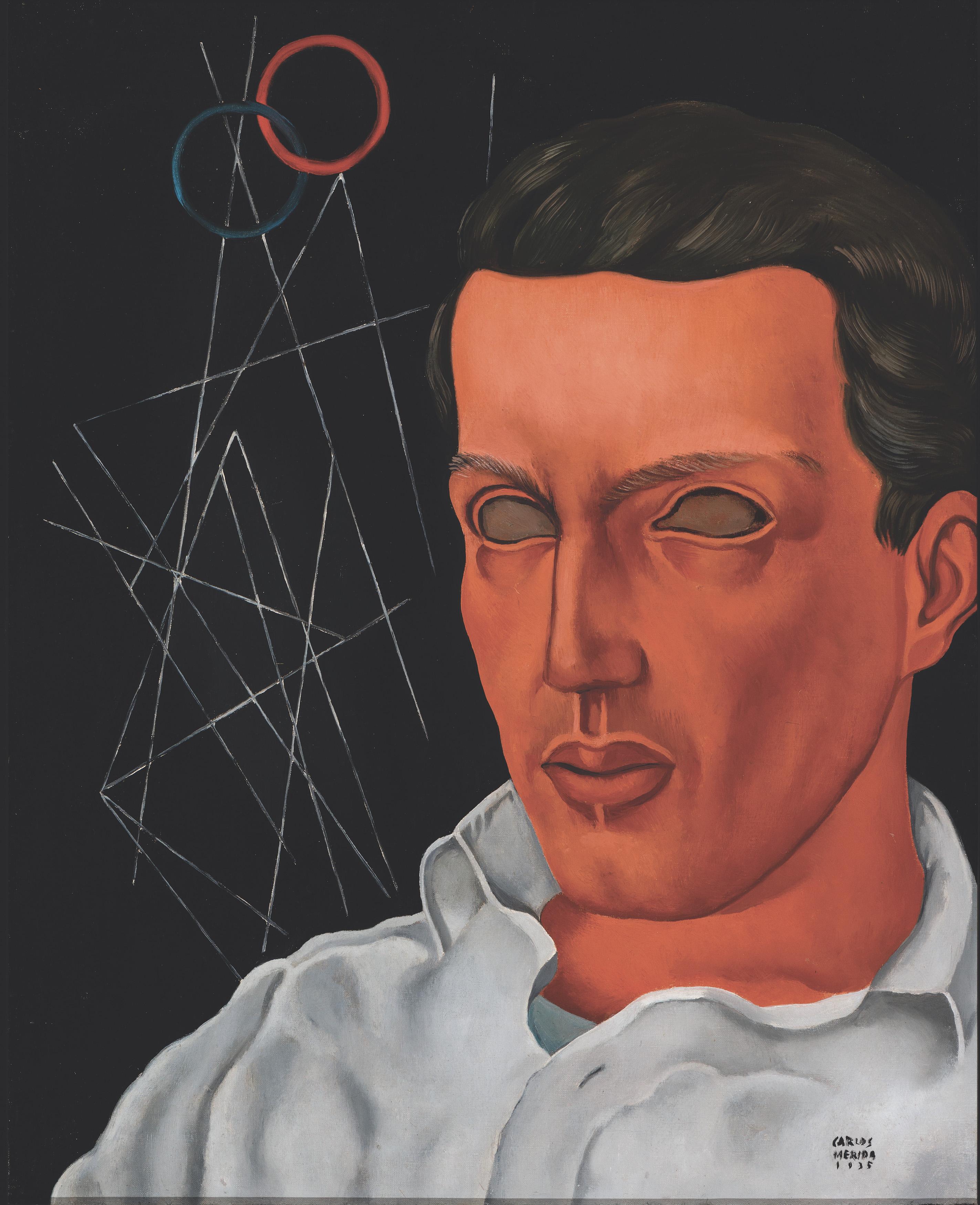 El Munal de la CDMX celebra el centenario de la llegada de Carlos Mérida a México de su natal Guatemala, donde se unió al muralismo mexicano.