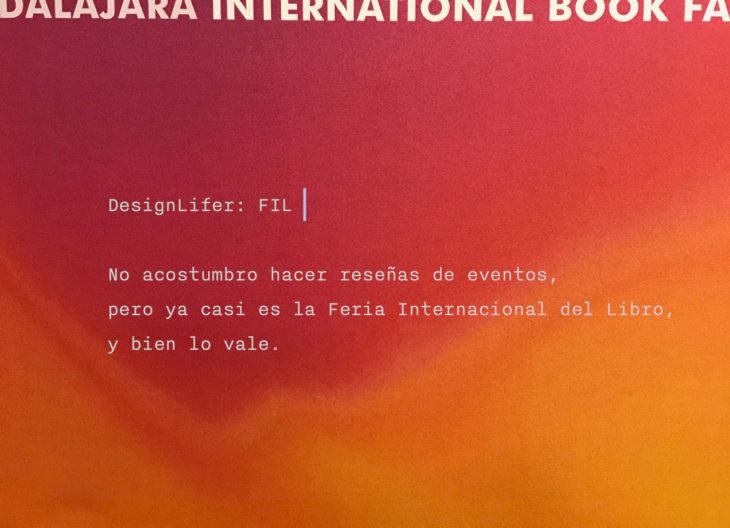 La importancia de elegir un formato, una tipografía, el lugar para los folios, el aprovechamiento de espacios se refleja en la Feria Internacional del Libro