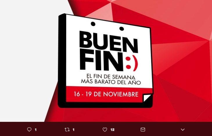 El Buen Fin es una oportunidad para comprar cosas con ofertas, pero también lo es para vender, ¿sabes por qué se utiliza el rojo en las etiquetas?