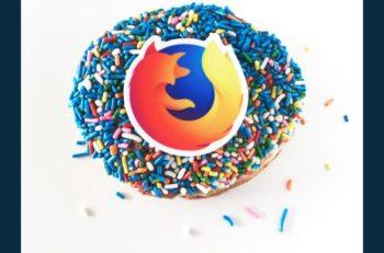El logo de Firefox siempre fue identificado como un zorro, pero no es así, la mascota de Mozilla es aún más adorable de lo que creíamos.