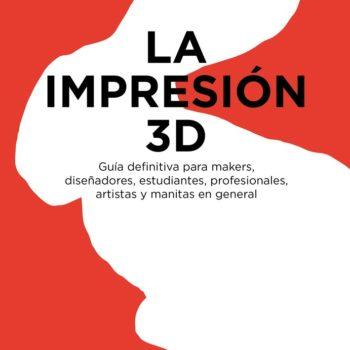 La impresión 3D es un tema tan fascinante como novedoso, por ello aún queda mucho por entender para aprovecharlo al máximo, este libro te dice como.
