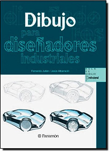 El libro Dibujo para Diseñadores Industriales te permite conocer técnicas y desarrollar habilidades para plasmar tus ideas en ilustraciones.