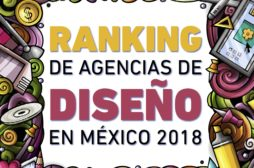Paredro trae de nuevo su estudio anual Ranking de Agencias de Diseño 2018, el cuál ofrece un análisis del sector en México, además es GRATIS.