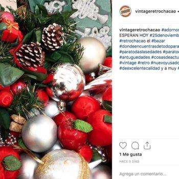Los colores de Navidad son usualmente asociados con el rojo y el dorado, aunque se suelen usar otros, ¿sabes que significa cada uno de ellos?