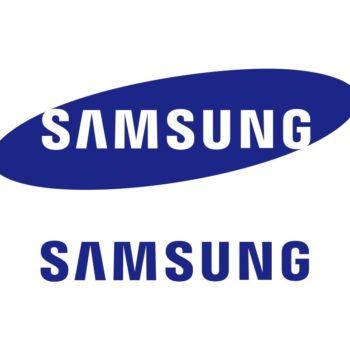 El logo de Samsung anteriormente representaba tres estrellas, estas fueron eliminadas en la actualización a inicios del milenio.