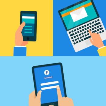 El diseño digital es de suma importancia para que los visitantes permanezcan en las páginas, con lo que se optimiza las estrategias de inbound marketing.