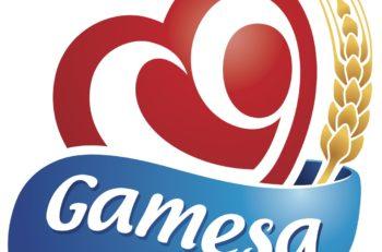 Pocos se percataron que el logo de Gamesa no sólo es una letra G, tiene otra forma que simboliza el compromiso con el que hacen sus productos.