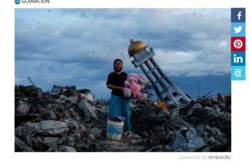 Estas fotografías de Reuters fueron capturadas durante el 2018, las cuales represetan distintos hechos históricos y trascendentales del mundo.
