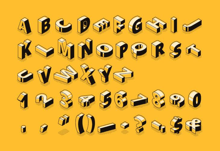 Existe una psicología de la tipografía que te significa mucho más allá de la palabra diseñada, la fuente tiene un trasfondo que puede ayudar o perjudicar.