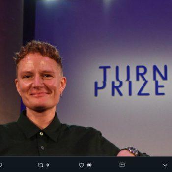 Charlotte Prodger grabó un video autobiográfico sobre la identidad Queer y éste obtuvo el Premio Turner 2018, galardón que reconoce el arte británico.