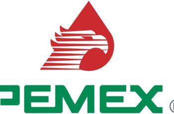 Desde su creación el logo de Pemex se ha modificado en tres ocasiones, en las cuales ha sido drástico el cambio de símbolo.